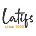 Latifs Logo