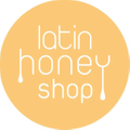 Latin Honey Shop logo
