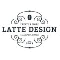 Latte Design Logo