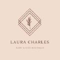 Laura Charles Australia Logo