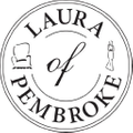 Laura of Pembroke Logo