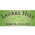 Laurel Hill Jams & Jellies, Logo
