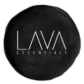 Lava Essential Oil Jewelry Logo