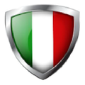 Lava Heat Italia Logo