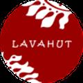 Lavahut Logo