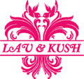 Lav And Kush Logo