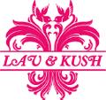 Lav And Kush Logo