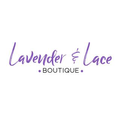 Lavender & Lace Boutique Logo