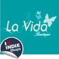 La Vida Boutique Logo