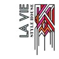 La Vie Style House logo