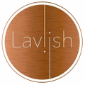Laviish Premium Beauty Supplements Logo