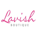 Lavish Boutique Logo