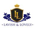 Lavish & Lovely Logo