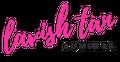 Lavish Tan ™ - Organic Spray Tanning Solutions Logo