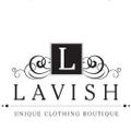 Lavish Tuscaloosa Logo