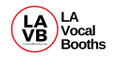 LAvocalbooths logo