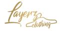 Layerz Clothing USA Logo