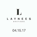 Laynees Boutique Logo