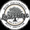 LazerEdge Logo