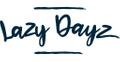 Lazy Dayz Australia Logo