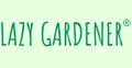 The Lazy Gardener India Logo