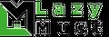 Lazymust Logo