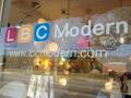Lbc Modern Logo