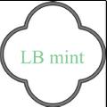 LB Mint Logo