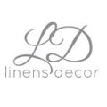LINENS & DECOR logo