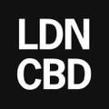 Ldncbd Logo