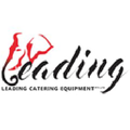 Leading Catering logo