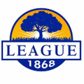League1868 Logo
