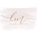 Leah Maria Couture logo