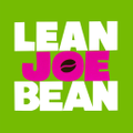 Lean Joe Bean Logo