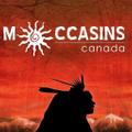 Moccasins Canada Logo