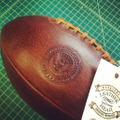 Leather Head Sports Logo