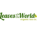 Leaves Of The world Logo