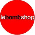 Le Bomb Shop Logo