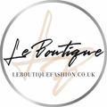 Le Boutique Logo