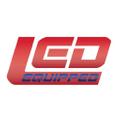 LED Equipped Logo
