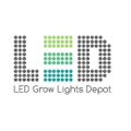 LED Grow Lights Depot Logo