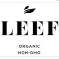 Leef Organics Logo