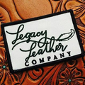 Legacy Leather Co Logo