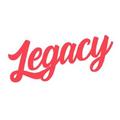 Legacy Supplements logo