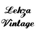 lehzavintage Logo