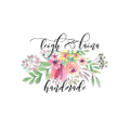 Leigh + Laina Logo