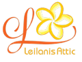 Leilanis Attic Logo