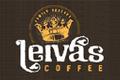 Leiva's Coffee USA Logo