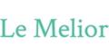 Le Melior logo