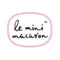 Le Mini Macaron Logo